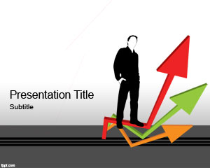 free download templates powerpoint keren gallery - powerpoint, Powerpoint templates